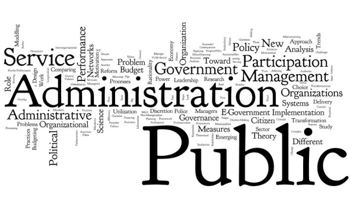 75 for the 75th public administration review